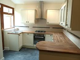 Kitchen Designs For A New House