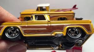 100 Custom Toy Trucks S Hobbies Hot Wheels 62 Chevy Pickup W