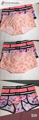 Victorias Secret Pink Halloween Panties 2015 by Bundle Nwt Vs Pink Logo Boyshorts Small New With Tags Victoria