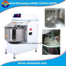 malaxeur pate a malaxeur de farine mélangeur industriel de la pâte mélangeur de