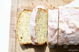 bester zitronenkuchen mit mohn kuchengeschichten