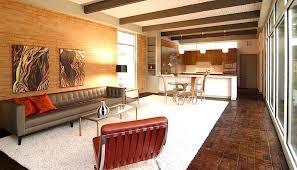 Image Of Living Room Mid Century Modern Wall Decor