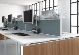 separateur bureau diaporama panneaux privatifs et séparateurs d espaces buronomic