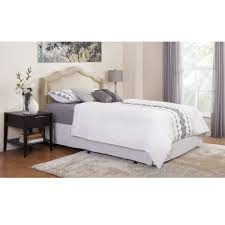 White Headboards King Size Beds by Bedroom Style Your Sleep Space With Elegant Upholstered
