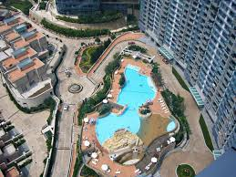 100 Residence Bel Air South Towers Pokfulam Apartment For Sale
