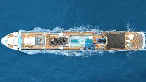 Norwegian Dawn Deck Plans 2011 by Ncl Announces Details On The Norwegian Bliss Cruiseind