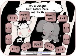 Math Coachs Corner Bring Back Board Games