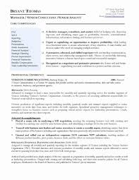 Telecom Project Manager Resume Sample Unique Operations Inspirational Samples