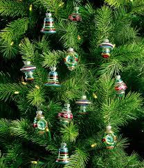 Ceramic Christmas Tree Bulbs Canada by Holiday U0026 Christmas Ornaments U0026 Tree Accessories Dillards