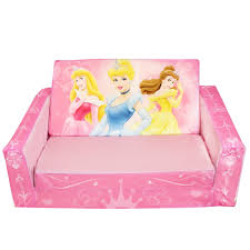 Marshmallow Flip Open Sofa Disney Princess by Marshmallow Fun Furniture Interior Design Ideas