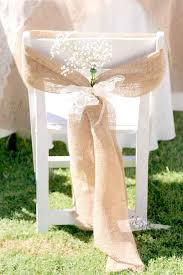 Rustic Decor Natural Tan Burlap Folding Chair Wide Sash In 2019 ... 40 Pretty Ways To Decorate Your Wedding Chairs Martha Stewart Weddings San Diego Party Rentals Platinum Event Monogram Decorations Ideas Inside Tables And 1888builders Spandex Folding Chair Cover Lavender Padded Hire For Outdoor Parties In Sydney Can Plastic Look Elegant For My Ctc 23 Decoration White Galleryeptune Aisle Metal Unique Reception Seating