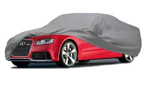 100 68 Chevy Truck Parts 3 Layer All Weather Car Cover Fits Chevrolet El Camino 19591987
