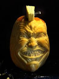 Clown Pumpkin Template by Extremely Awesome Clown Pumpkin Carving All Awesome