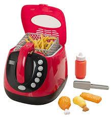 electromenager cuisine jouet friteuse dînette cuisine enfant cavernedesjouets