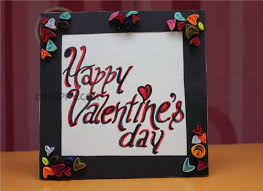 How To Make Valentines Frame Online 123Peppy