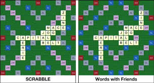 Scrabble Challenge 8 Is the Highest Scoring Move the Same in