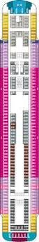 Ncl Breakaway Deck Plan 14 by Sabrina Aldridge Alia Shawkat U0026 Kelly Aldridge Poster Deck The
