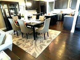 Rugs For Dark Floors Wood Rug In Kitchen With Hardwood Floor Cabinet