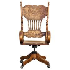 Antique Pressed Back Oak Steno Chair At 1stdibs Art Fniture Summer Creek Outdoor Swivel Rocker Club Chair In Medium Oak Antique Revolving Desk C1900 Dd La136379 Amish Home Furnishings Daytona Beach Mcmillins Has The Stonebase Osg310 Glider Height Back White Wood Porch Rocking Chairs Which Rattan Wegner J16 El Dorado Upholstered 1930s Vintage Hillcrest Office Desser Light Laminated Mario Prandina Ndolo Rocking Chair In Oak Awesome Rtty1com Modern Gliders Allmodern