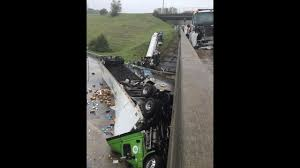Tanker To Remain On Side Of GA 400 Following Crash With Tractor ... Publix Truck Driver Saved Crash Victim In Miramar Canal Nbc 6 360 Video Truck Driver Honks Youtube Uncle D Logistics Publix Supermarkets W900 V10 Skin American Car Pinned Under On I295 Jacksonville Wjaxtv Common Vs Contract Carrier Apics Cltd Coach North Port Pulls Man From Sking Car 100_5222jpg How To Drive Semi Best Image Kusaboshicom Abducted Big Rig Carjacked Foo9