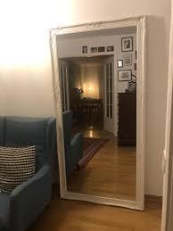 große spiegel weiß 180x90 cm in 60320 frankfurt am for