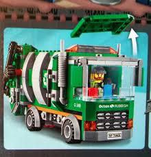 LEGO Trash Chomper (70805) | EBay