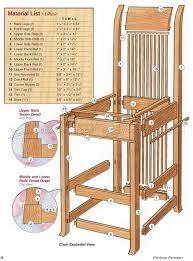 bar stool woodworking plans popular yellow bar stool woodworking