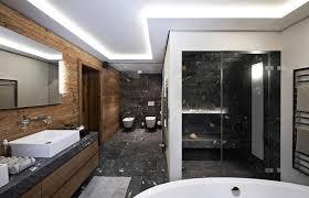 schockierend badezimmer rustikal und trotzdem cool auf