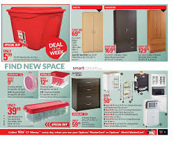 Christmas Tree Storage Containers Canada by Canadian Tire On Flyer December 30 To January 5