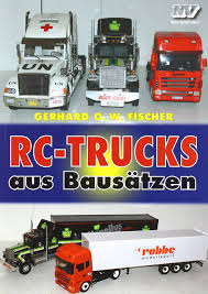 RC-Trucks Aus Bausätzen: 9783788331030: Amazon.com: Books
