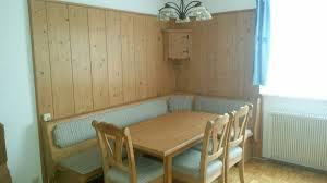 eckbank samt tisch stühle