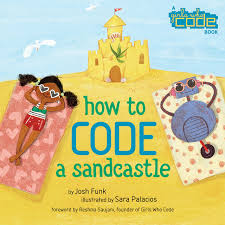 Amazon.com: How To Code A Sandcastle (9780425291986): Josh ...