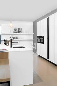 grifflose küchen varianten bilder vorteile und nachteile