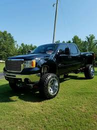 2008 GMC Sierra 2500HD STL 6.6 | Lifted Trucks For Sale | Pinterest ... 2014 Chevrolet Silverado High Country And Gmc Sierra Denali 1500 62 Gmc Yukon Truck 2017 Cap Muzonlinet 2018 3500 4x466l Duramax V8 Leather 2007 Harvestincorg Sold 2015 Sierra 2500 Hd Denali Crew Cab 4x4 Duramax Plus Used 2016 2500hd 4wd For Sale Ft Gmc Sierra Denali 4wd Crew For Sale In North York On Serving Toronto Fully Loaded Lifted In Pauls Valley 3500hd Indepth Model Review Car Driver