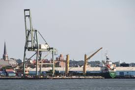 100 Budget Truck Rental Brooklyn Port Authority Nixes Rumors Of Red Hook Container Terminal