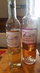 dessert wines from southern l occasion