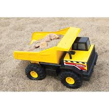 Tonka Classic Steel Mighty Dump Truck Construction Toy | Www.kotulas ...