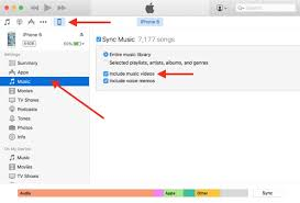 Four Simple Ways to Get Voice Memos off iPhone and onto Mac