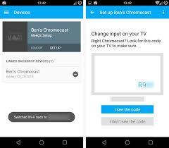 How to Set Up Your New Google Chromecast
