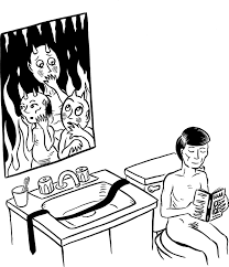 Coloring Pages Love Your Neighbor
