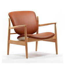 France Chair Oak & Leather - The Conran Shop Bure Low Chair Ftstool Bespoke Hans Wegner Wikipedia Pair Of Lounge Chairs With Woven Paper Cord Seats Farvercramon How To Create A Danishcord Seating Surface Core77 Midcentury Danish Modern Rope Rocking In The Style Room Mid Teak Craigslist Bentwood Fas Ding Cord Accent Retrocraft Century Teak And Ding Model 80a Ottoman By Niels Mller Seat Ch25 Chair Bellaomchairluxyindofturedanishcordlounge
