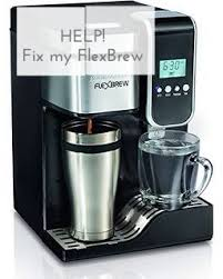 Picture Of Fix My Flexbrew