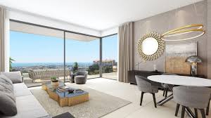 100 Penthouse Duplex With Plunge Pool Aqualina Benahavis Realista