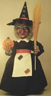 Kmart Halloween Decorations 2014 by Telco Motion Ettes Of Halloween History And Collector U0027s Guide
