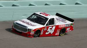 2018 NASCAR Camping World Truck Series Paint Schemes - Team #54 Medios Matt Cardinal Intertional D2024 Arcoroc Excalibur 7 12 Oz 4 City Of Ofallon Mo Food Truck Frenzy Commerical Body Shop Raleigh Nc New Tank Trucks Amthor 2007 Peterbilt 379 Gasoline Fuel For Sale Knoxville Tn Dump In North Carolina Commercial Dealer Texas Sales Idlease Leasing Centers Inc Trains The Next Generation Transportation Driver Goes On Wild Rampage Through Northern Bavaria The Local