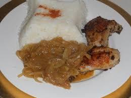 plat de cuisine recette de cuisine yassa de poulet how to yassa