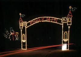 greenville roper mountain lights open thanksgiving