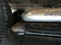 100 How To Stop Rust On A Truck SilveradoSierracom Can I Further Prevent Rust On My 2002