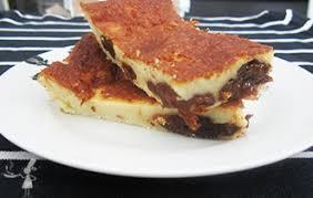 dessert aux pruneaux facile far breton recette du far breton aux pruneaux facile maison