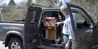 Build A Tool Organizer That'll Fit Right Inside Your Extra Cab Pickup Cab File Desks Full Size Van American This Pickup Truck Gear Creates A Truly Mobile Office Consoleoffice Truckoffice Storage Systems Toyota Tacoma 2016 How To Remove Back Seats And Storage Behind Seat Or Underseat For Cabs With Gun Holder By Tool Solutions Pro Cstruction Forum Be The Image Result Ford Expedition Travel Ideas Pinterest Decked Bed Organizer System Abtl Auto Extras Progard Two Pocket Aw Direct Build Thatll Fit Right Inside Your Extra Trunk Cargo Folding Caddy Collapse Bag Bin Car